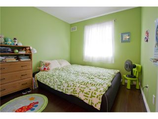 """Photo 7: 11 168 6TH Street in New Westminster: Uptown NW Townhouse for sale in """"ROYAL CITY TERRACE"""" : MLS®# V906623"""