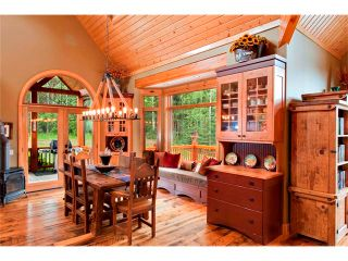 Photo 15: 231036 FORESTRY: Bragg Creek House for sale : MLS®# C4022583