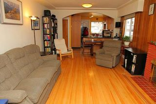 Photo 4: 5458 SHERBROOKE Street in Vancouver: Knight House for sale (Vancouver East)  : MLS®# V892079