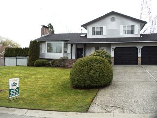 Photo 3: 5629 Sunrise CR in Cloverdale: Home for sale : MLS®# f110889
