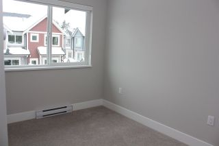 """Photo 9: 34 22600 GILLEY Road in Richmond: Hamilton RI Townhouse for sale in """"PARC GILLEY"""" : MLS®# R2430201"""