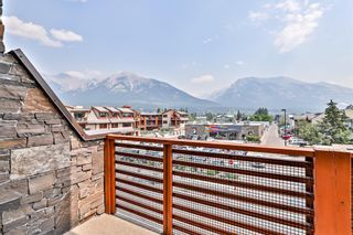 Photo 25: 301 901 8 Avenue: Canmore Apartment for sale : MLS®# A1130751