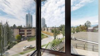 "Photo 11: 608 7325 ARCOLA Street in Burnaby: Highgate Condo for sale in ""ESPRIT NORTH"" (Burnaby South)  : MLS®# R2394038"
