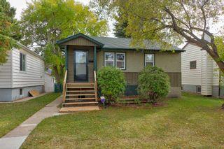 Main Photo: 10831 67 Avenue in Edmonton: Zone 15 House for sale : MLS®# E4264088
