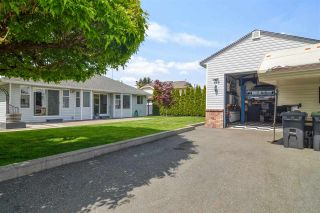 Photo 20: 3328 196A Street in Langley: Brookswood Langley House for sale : MLS®# R2579516