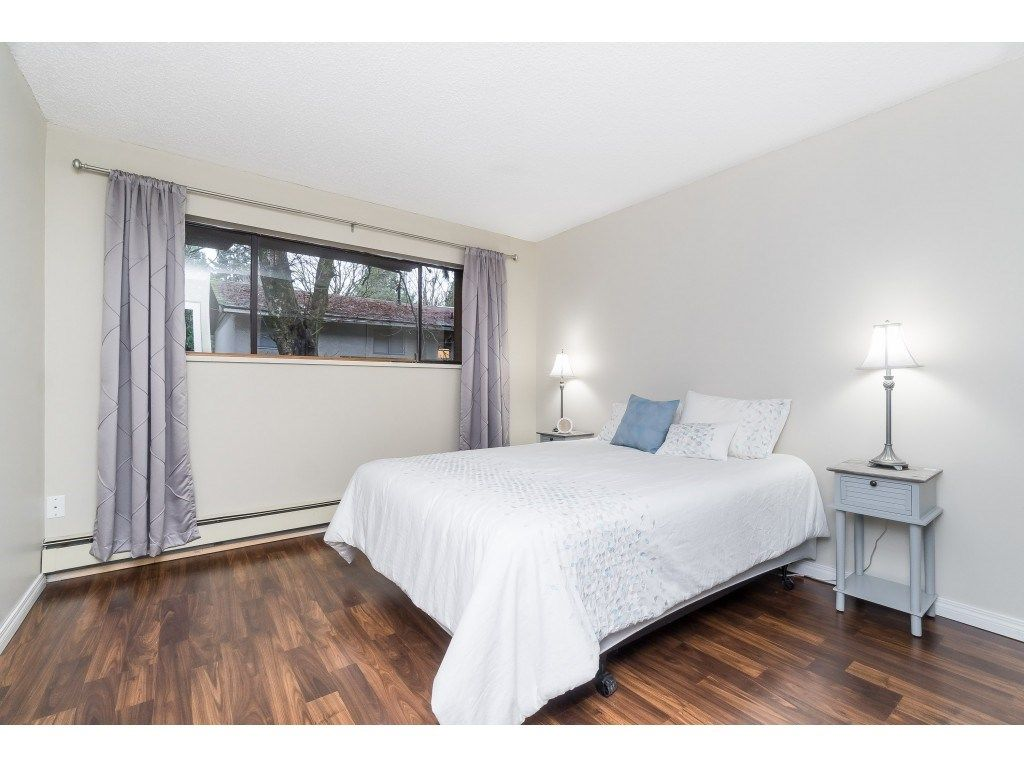 """Photo 18: Photos: 113 33400 BOURQUIN Place in Abbotsford: Central Abbotsford Condo for sale in """"Bakerview Place"""" : MLS®# R2523982"""