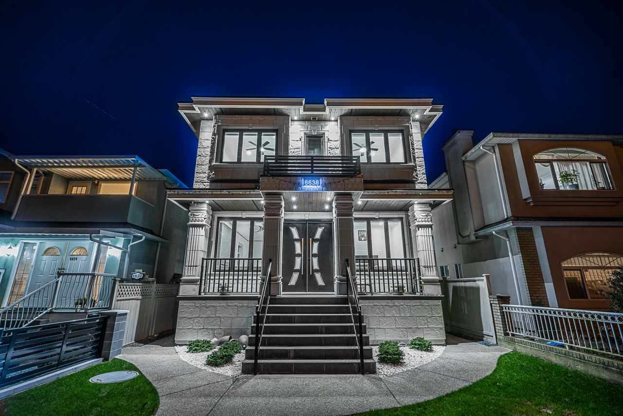 Main Photo: 6638 CLARENDON Street in Vancouver: Killarney VE House for sale (Vancouver East)  : MLS®# R2539575