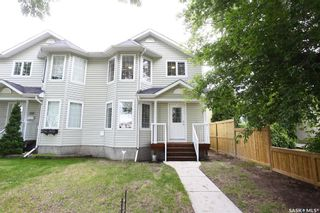 Photo 1: 131B 113th Street West in Saskatoon: Sutherland Residential for sale : MLS®# SK778904