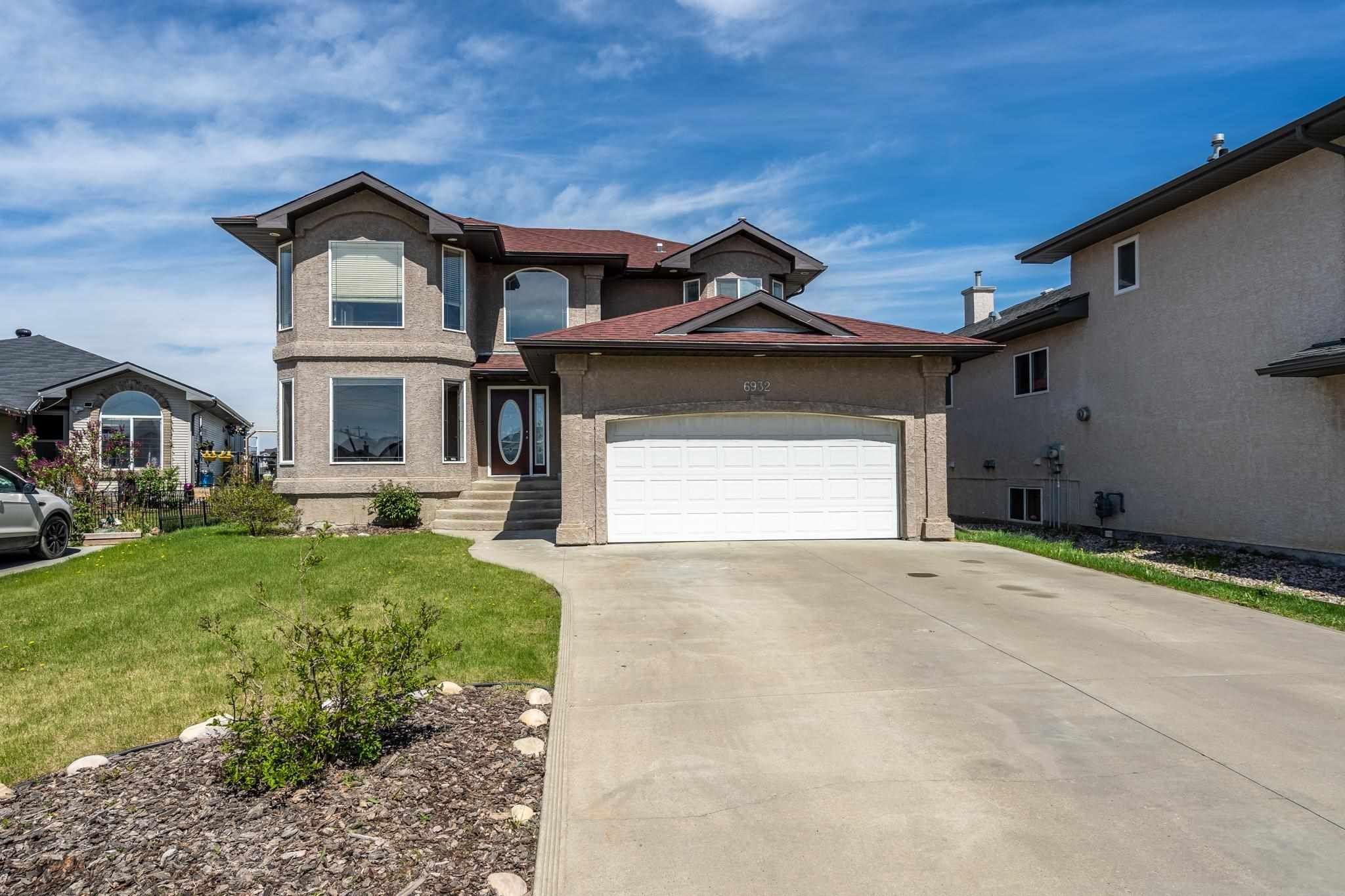 Main Photo: 6932 164 Avenue in Edmonton: Zone 28 House for sale : MLS®# E4232525