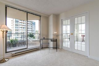 "Photo 36: 1006 4350 BERESFORD Street in Burnaby: Metrotown Condo for sale in ""CARLTON ON THE PARK"" (Burnaby South)  : MLS®# R2336332"