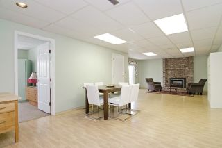 Photo 14: 445 ALOUETTE Drive in Coquitlam: Coquitlam East House for sale : MLS®# R2050346