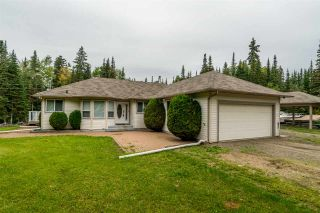 Photo 1: 8610 CLOVER Road in Prince George: Shelley House for sale (PG Rural East (Zone 80))  : MLS®# R2498061
