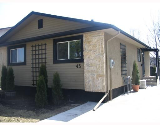 FEATURED LISTING: 43 DELORME Bay WINNIPEG