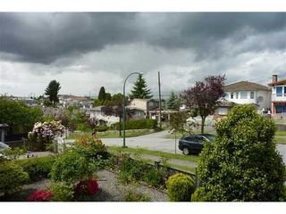 Photo 8: 2928 6TH Ave E in Vancouver East: Renfrew VE Home for sale ()  : MLS®# V998658