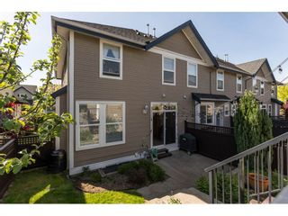 """Photo 2: 6968 179A Street in Surrey: Cloverdale BC Condo for sale in """"The Terraces"""" (Cloverdale)  : MLS®# R2364563"""