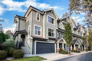 """Main Photo: 37 3461 PRINCETON Avenue in Coquitlam: Burke Mountain Townhouse for sale in """"BRIDLEWOOD"""" : MLS®# R2302518"""