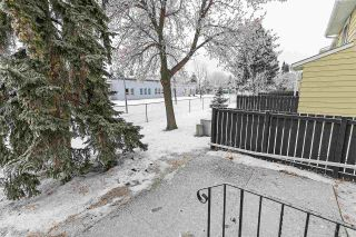 Photo 47: 17357 85 Avenue in Edmonton: Zone 20 Townhouse for sale : MLS®# E4223023