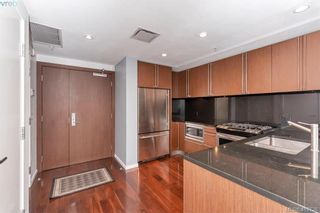 Photo 6: 115 100 Saghalie Rd in VICTORIA: VW Songhees Condo for sale (Victoria West)  : MLS®# 830765