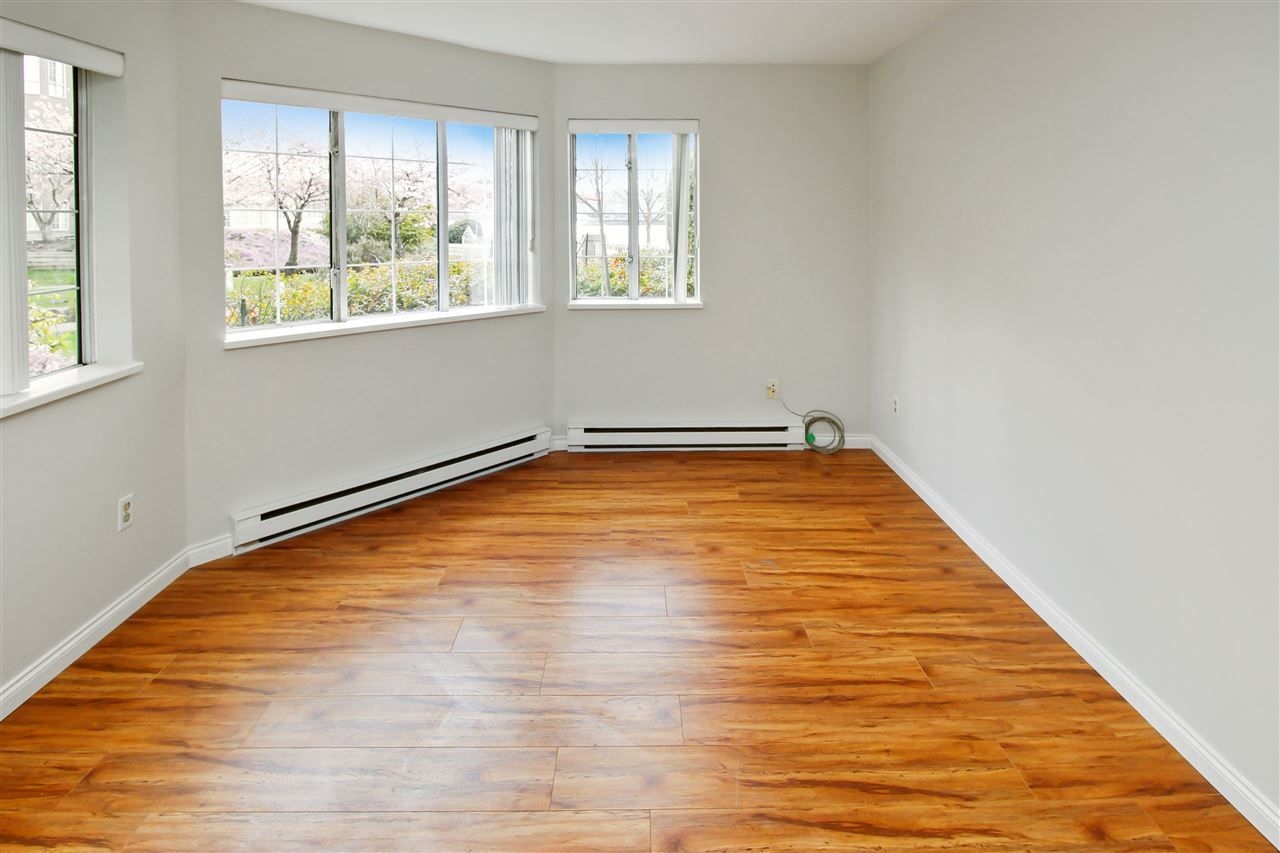 """Photo 18: Photos: 118 1150 QUAYSIDE Drive in New Westminster: Quay Condo for sale in """"WESTPORT"""" : MLS®# R2559746"""