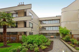 "Photo 1: 217 15275 19 Avenue in Surrey: King George Corridor Condo for sale in ""Village Terrace"" (South Surrey White Rock)  : MLS®# R2360164"