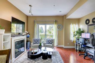 Photo 4: 208 5211 Irmin Street in Burnaby: Metrotown Townhouse for sale (Burnaby South)  : MLS®# R2497729