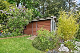 Photo 35: 7312 Veyaness Rd in Central Saanich: CS Saanichton House for sale : MLS®# 874692