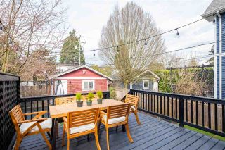 Photo 29: 21 E 17th Ave in Vancouver: Main House for sale (Vancouver East)  : MLS®# R2561564