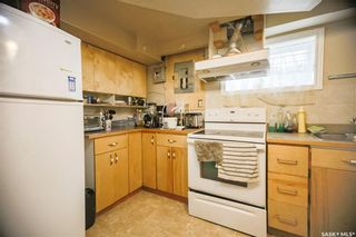 Photo 33: 331 X Avenue South in Saskatoon: Meadowgreen Residential for sale : MLS®# SK859564