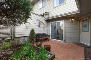 Photo 2: 3 2190 Drennan St in SOOKE: Sk Sooke Vill Core Row/Townhouse for sale (Sooke)  : MLS®# 763278