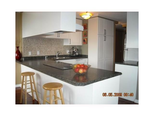 """Photo 3: Photos: # 1507 3980 CARRIGAN CT in Burnaby: Government Road Condo for sale in """"DISCOVERY PLACE I"""" (Burnaby North)  : MLS®# V929524"""