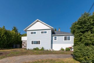 Main Photo: 1865 BRUNETTE Avenue in Coquitlam: Cape Horn House for sale : MLS®# R2605449