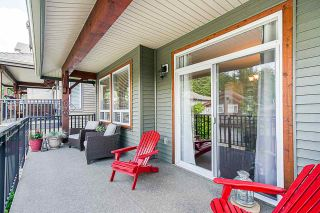 "Photo 10: 59 1701 PARKWAY Boulevard in Coquitlam: Westwood Plateau House for sale in ""Tango"" : MLS®# R2377954"