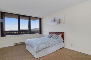 """Photo 7: 2104 5652 PATTERSON Avenue in Burnaby: Central Park BS Condo for sale in """"CENTRAL PARK PLACE"""" (Burnaby South)  : MLS®# R2096652"""
