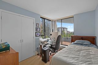 """Photo 17: 401 151 W 2ND Street in North Vancouver: Lower Lonsdale Condo for sale in """"SKY"""" : MLS®# R2615924"""