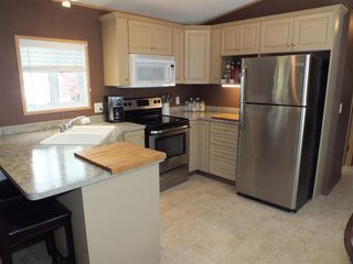 Photo 6: 11 62790 FLOOD HOPE Road in Hope: Hope Silver Creek Manufactured Home for sale : MLS®# R2351212