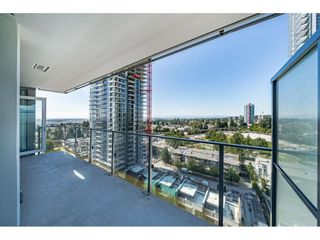"Photo 13: 1402 6700 DUNBLANE Avenue in Burnaby: Metrotown Condo for sale in ""VITTORIO"" (Burnaby South)  : MLS®# R2562123"