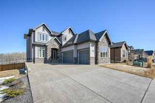 Main Photo: 40 ROCKCLIFF Grove NW in Calgary: Rocky Ridge Detached for sale : MLS®# A1084479