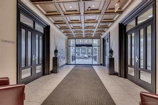 """Photo 3: 408 170 W 1ST Street in North Vancouver: Lower Lonsdale Condo for sale in """"ONE PARK LANE"""" : MLS®# R2618719"""