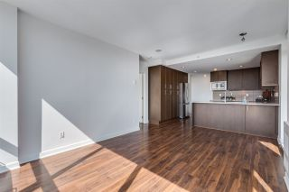 """Photo 6: 604 125 COLUMBIA Street in New Westminster: Downtown NW Condo for sale in """"NORTHBANK"""" : MLS®# R2562782"""
