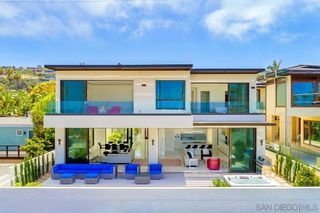 Main Photo: LA JOLLA House for rent : 3 bedrooms : 8374 Paseo Del Ocaso