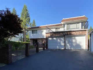 Photo 2: 407 Laurentian Crescent in Coquitlam: Central Coquitlam House for sale : MLS®# R2482289