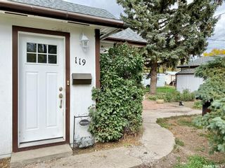 Photo 7: 119 Kennedy Street in Conquest: Residential for sale : MLS®# SK871298