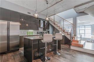 Photo 1: 155 Dalhousie St Unit #Ph 5 in Toronto: Church-Yonge Corridor Condo for sale (Toronto C08)  : MLS®# C3543677