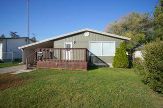 Photo 1: 657 4th St NE in Portage la Prairie: House for sale : MLS®# 202124572