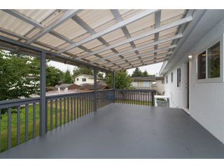 Photo 8: 2175 RIDGEWAY Street in Abbotsford: Abbotsford West House for sale : MLS®# R2146944