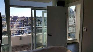 Photo 10: 1718 1618 Quebec Street, Vancouver, BC, V6A 0C5 in Vancouver: Mount Pleasant VE Condo for sale (Vancouver East)  : MLS®# R2324256