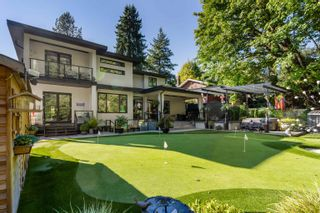 Photo 4: 8282 BURNLAKE Drive in Burnaby: Government Road House for sale (Burnaby North)  : MLS®# R2622747