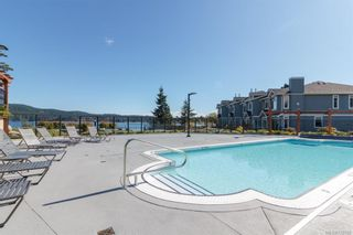 Photo 3: 11 6995 Nordin Rd in Sooke: Sk Whiffin Spit Row/Townhouse for sale : MLS®# 752788