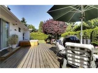 Photo 9: 1960 Hovey Rd in SAANICHTON: CS Saanichton House for sale (Central Saanich)  : MLS®# 477126