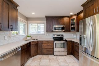 Photo 11: 26441 28A Avenue in Langley: Aldergrove Langley House for sale : MLS®# R2415329